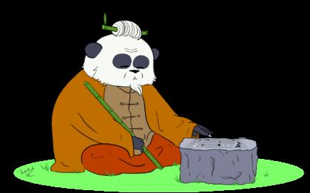 Maître Sifu