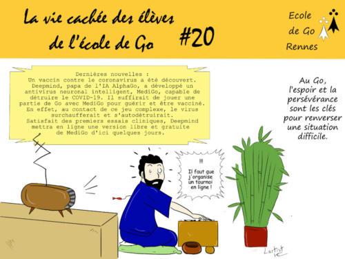 Vie cachée EGR 2020-03